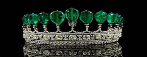 25 самых дорогих ювелирных украшений в мире